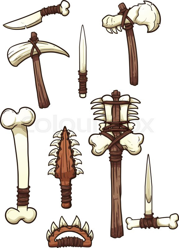 war weapons clipart - photo #44