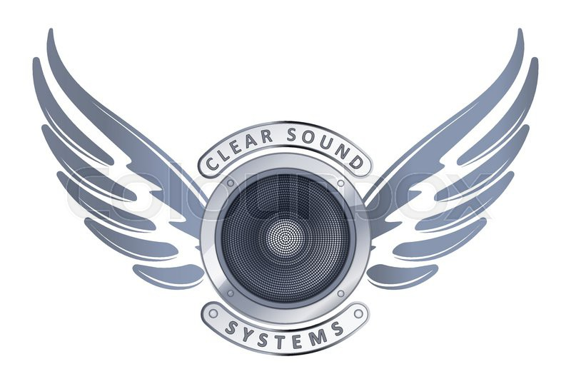 Sound Speaker Logo Www Pixshark Com Images Galleries
