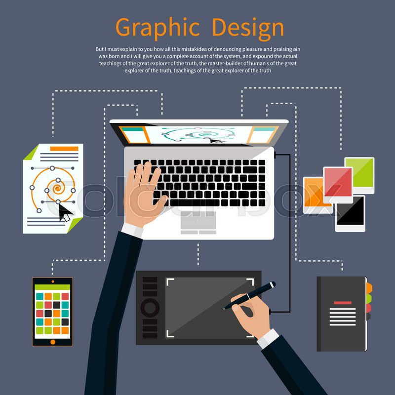 an analysis of tools and qualities of an artist in graphic designing If you want to make it as a graphic 10 essential traits of a successful graphic designer qualities and mindsets needed to make it in this ever-changing.