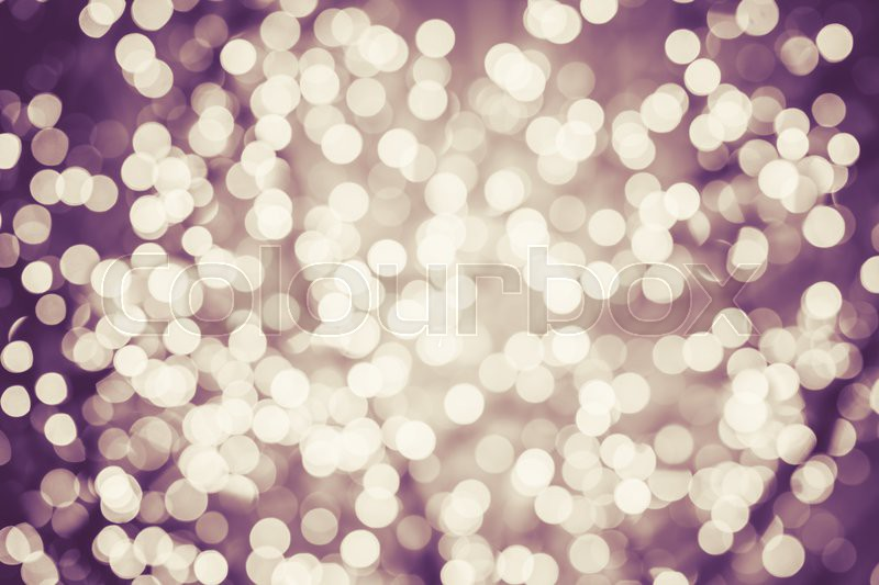 colorful background with natural bokeh stock photo