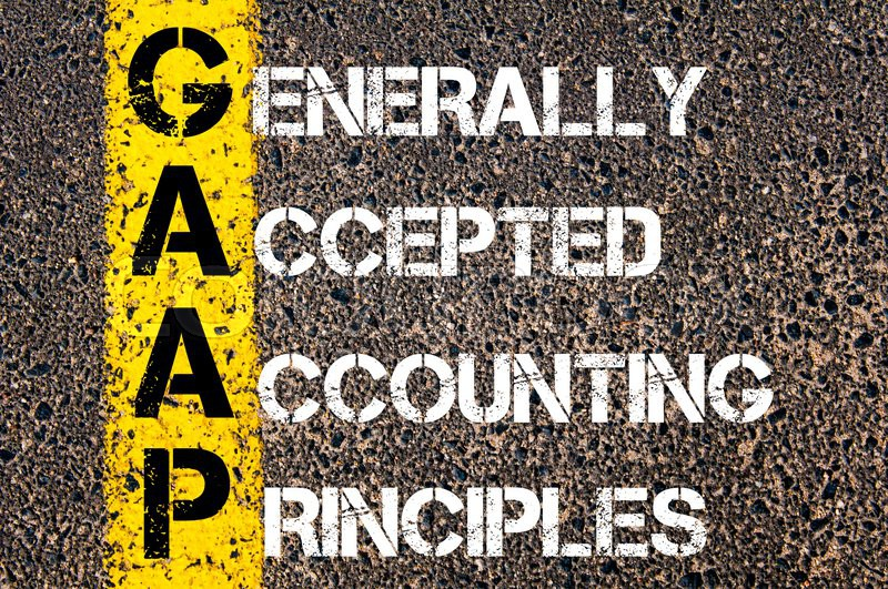 generally accepted accounting principles Generally accepted accounting principles (gaap) generally require fixed assets to be recorded at their cost, including all normal expenditures to bring the asset to a location and condition for its intended use.