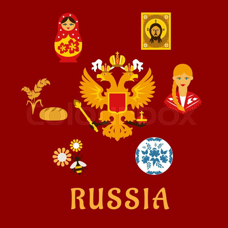 Russian Christmas Symbols Images Meaning Of This Symbol