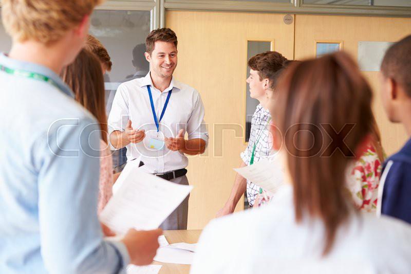 teachers college personal essay