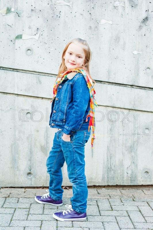 little girl jean images usseekcom