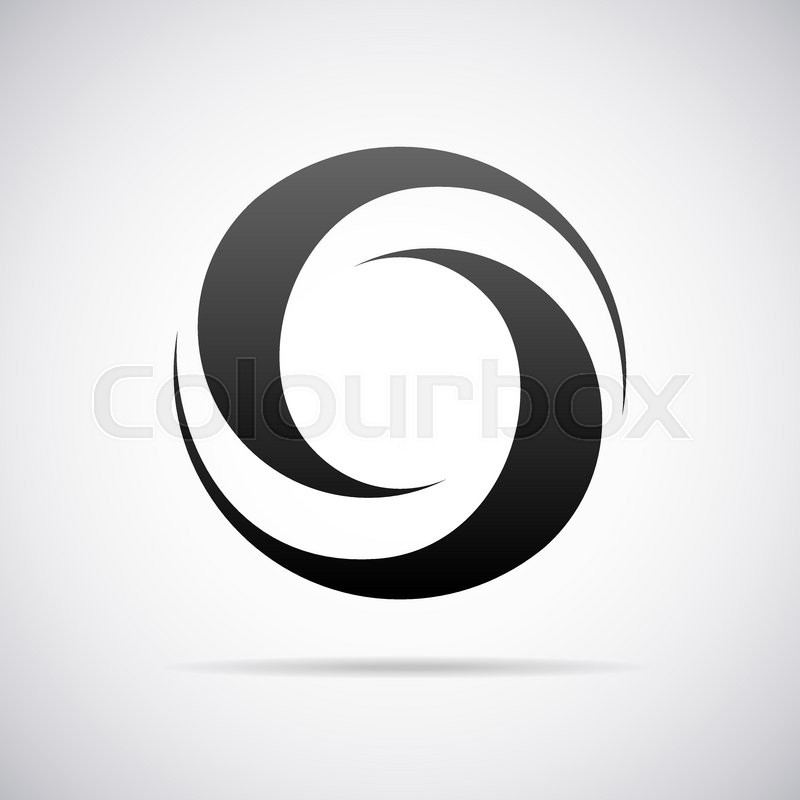 Logo for letter O design template vector illustration ...
