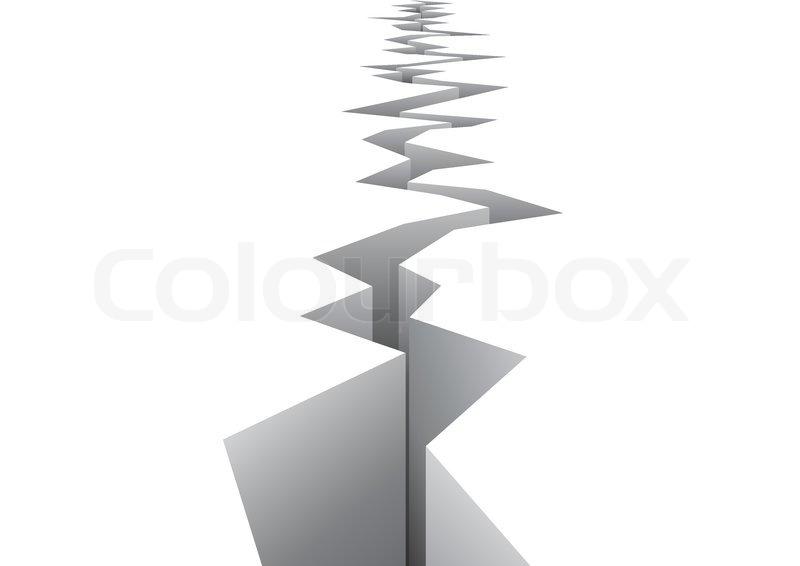 Earthquake Vector Vector 1381025 on Log Home Floor Plans