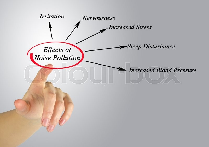explain causes and effects of noise pollution The effects of noise pollution noise pollution effects can be as devastating as other types of pollution what are the most common causes of noise pollution.