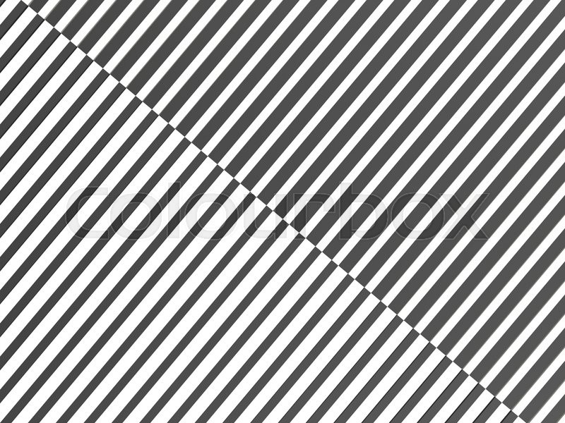 Black White Line Image With Hi Res Rendered Artwork That Could Be Used For  Any Graphic Design. | Stock Photo | Colourbox