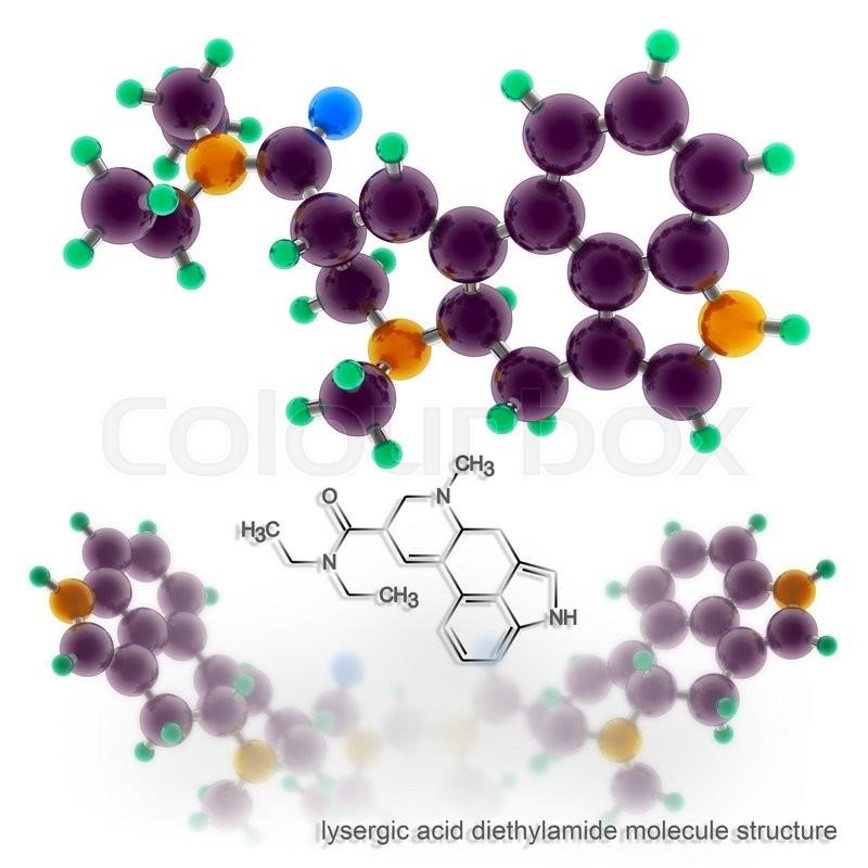 an in depth description of the d lysergic acid diethylamide lsd