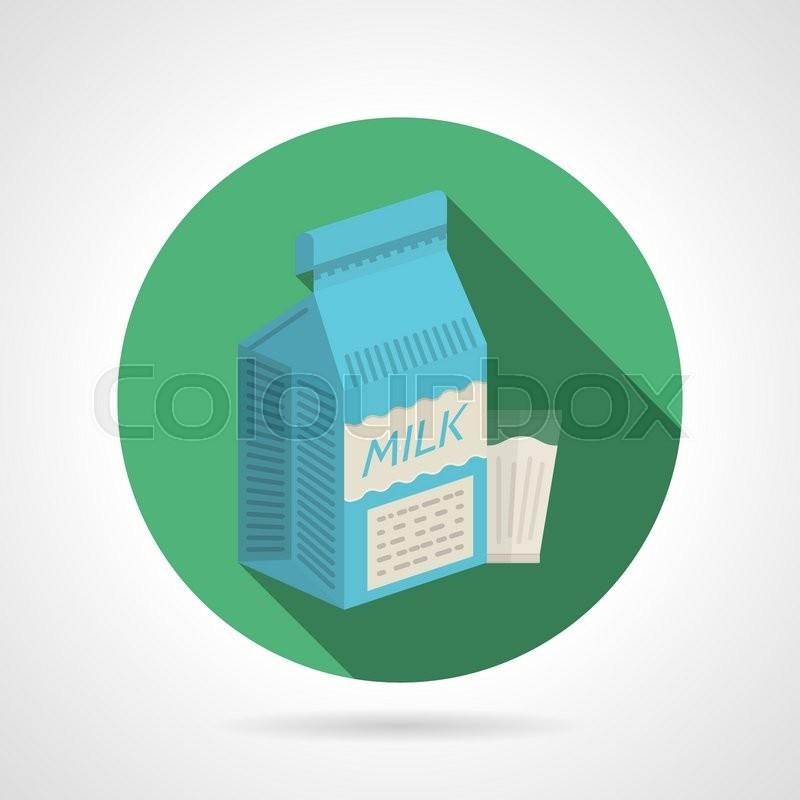 milchprodukte lebensmittel nahrungsmittel vektorgrafik colourbox. Black Bedroom Furniture Sets. Home Design Ideas