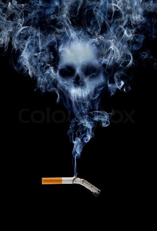 Teenage Smokers: How Ghana's low excise tax on cigarette encourage the deadly habit