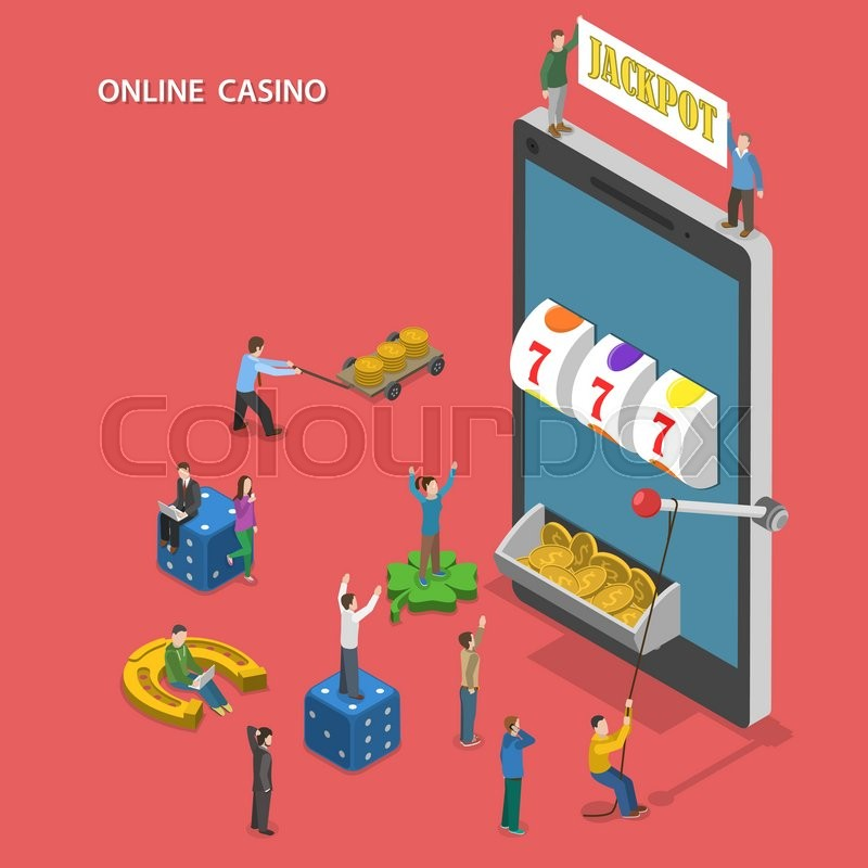 Press your luck slot machine online stick gambling