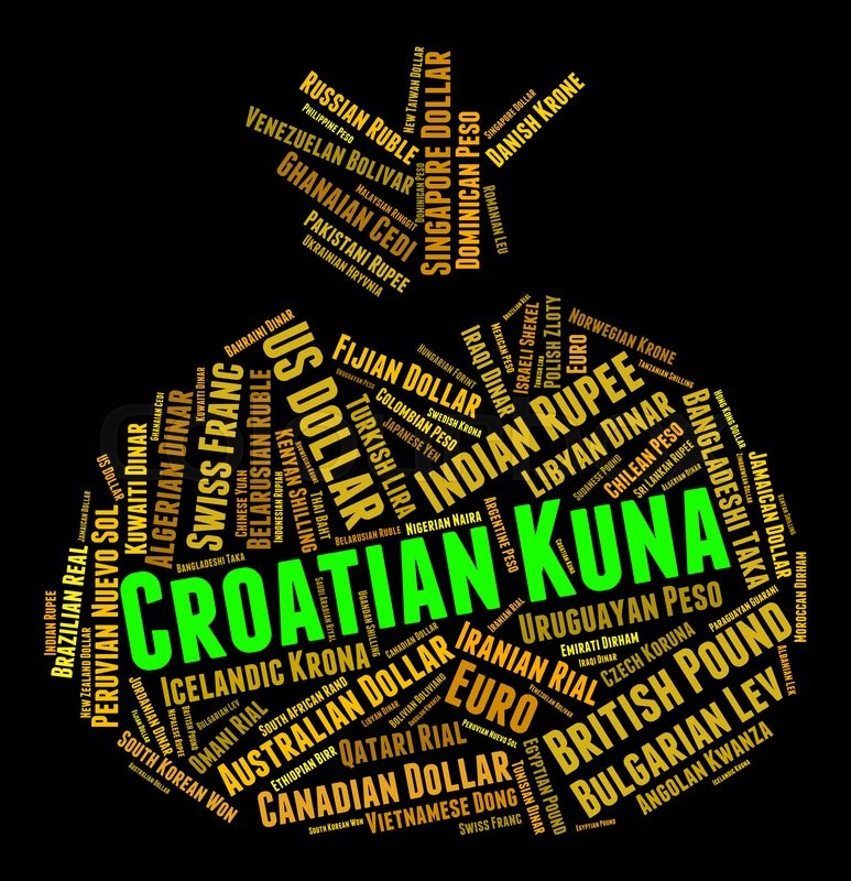 Kroatisk valuta forex
