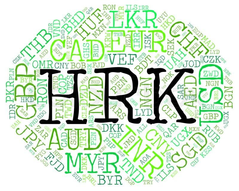 Forex hrk