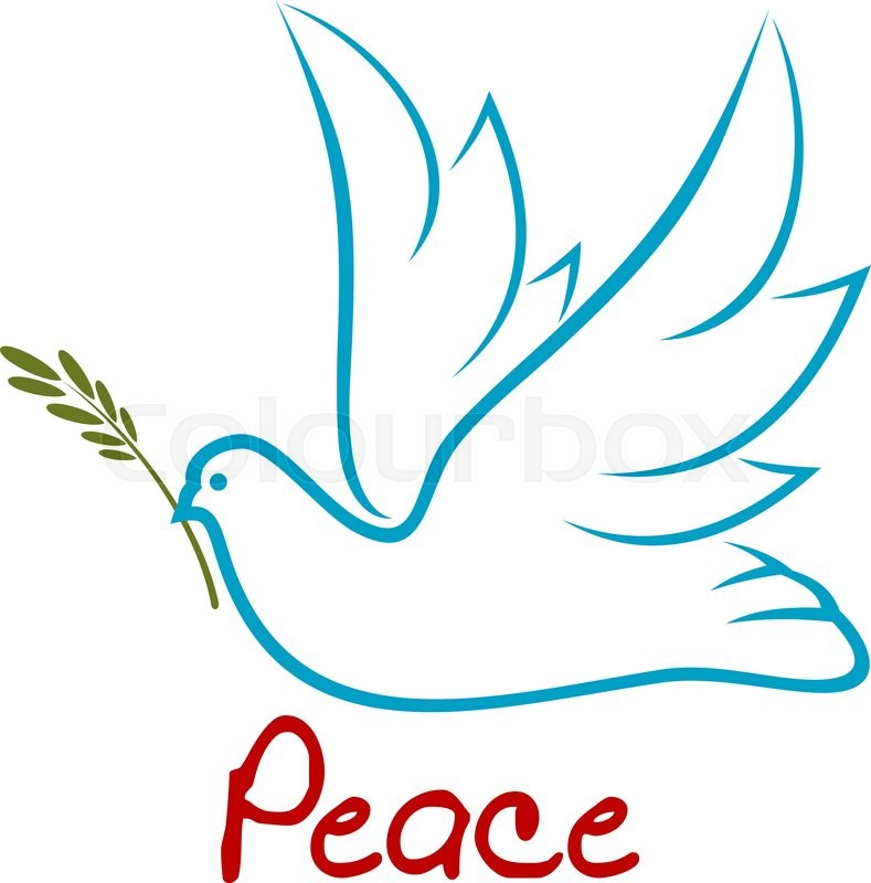 symbol of peace dove wwwpixsharkcom images galleries