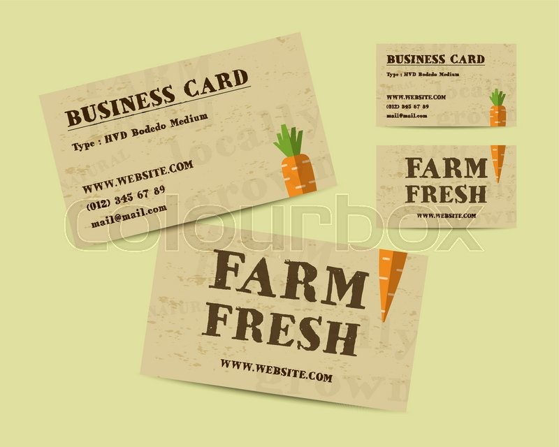 Natural Business Cards Uk Gallery - Card Design And Card Template