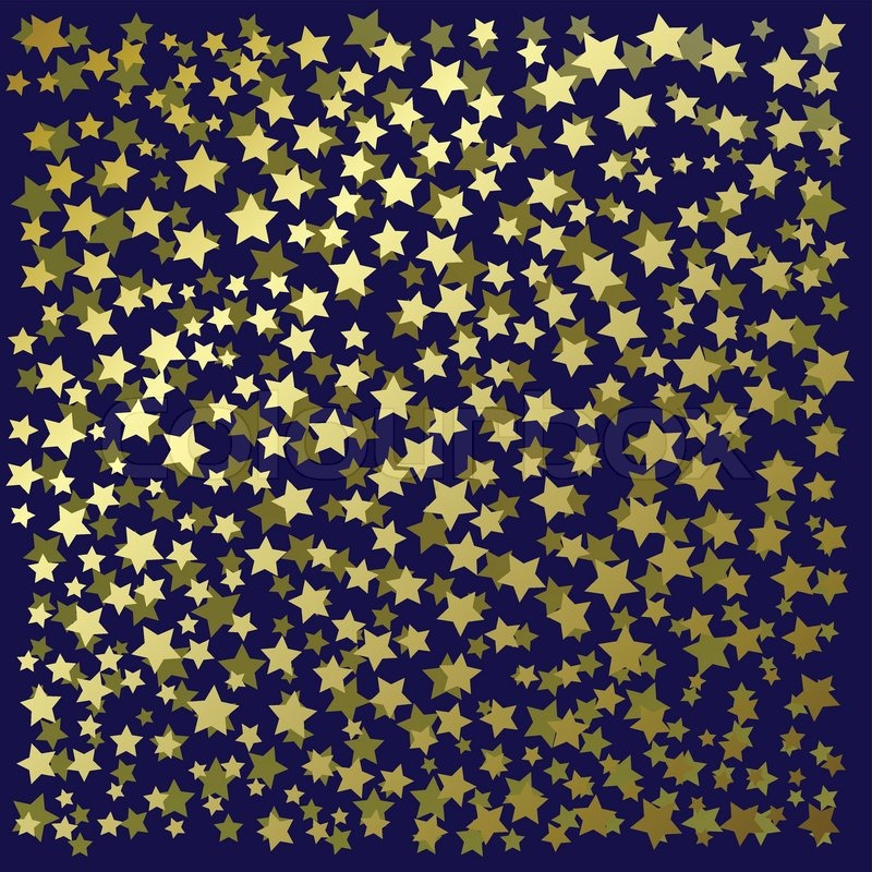navy blue and white star wallpaper