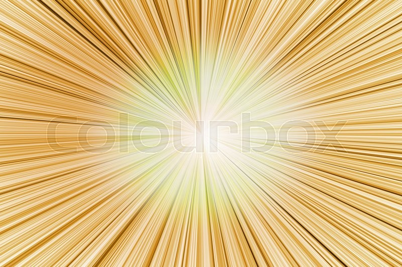 Stock image of 'abstract circle light with explosion effect.'