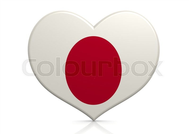 Stock image of 'Japan'