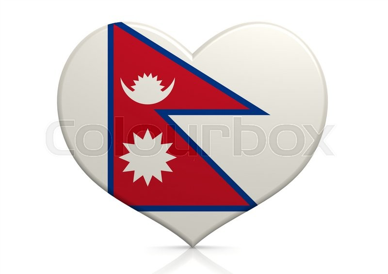 Stock image of 'Nepal'
