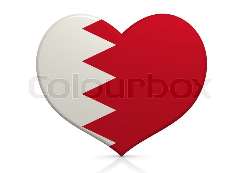 Stock image of 'Bahrain'