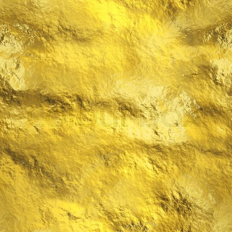 Seamless tileable gold texture. Luxury precius metal ...
