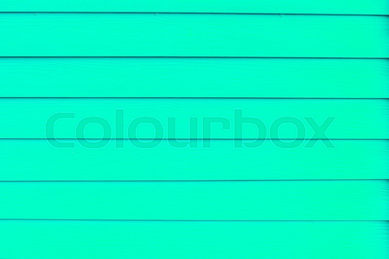 Stock image of 'Scratched and dirty wood painted green Wood plank texture background.'