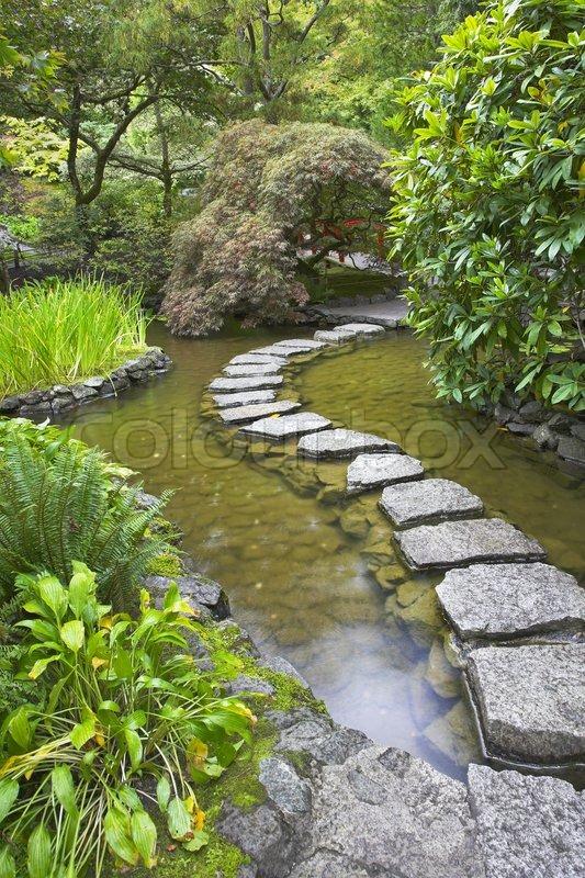 Best Way To Build A Bridge Across A Creek