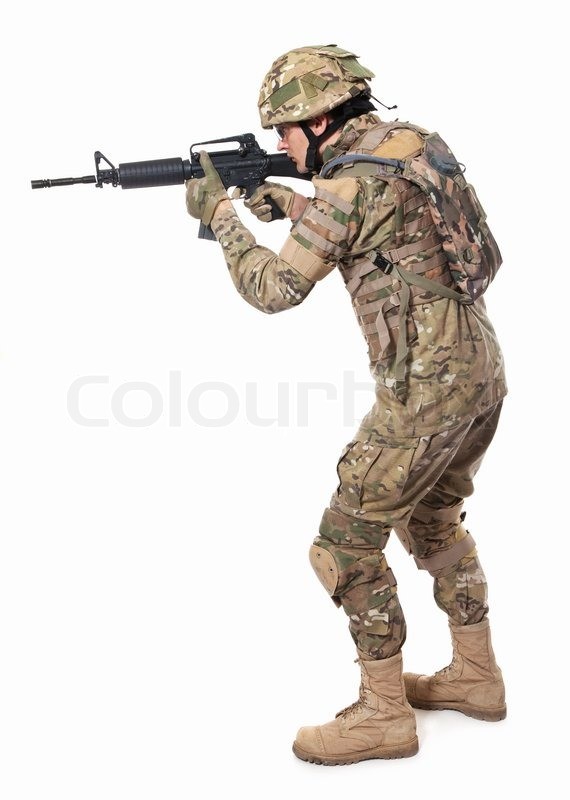 Rekrut in Kaserne erschossen: Gewehr kann sich laden