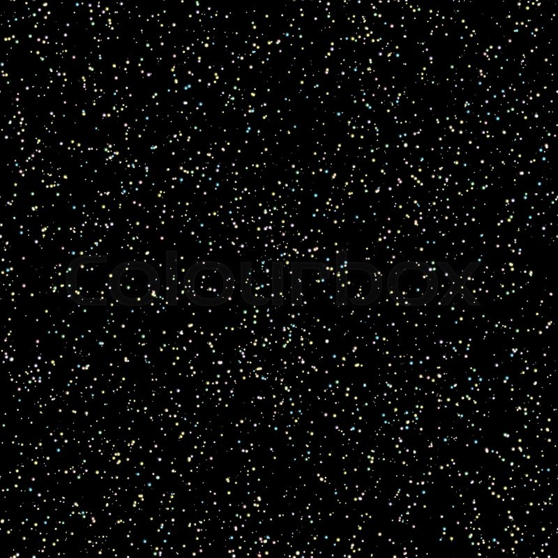 Seamless Constellations Background Seamless Pattern Of Galaxy Cool Galaxy Pattern