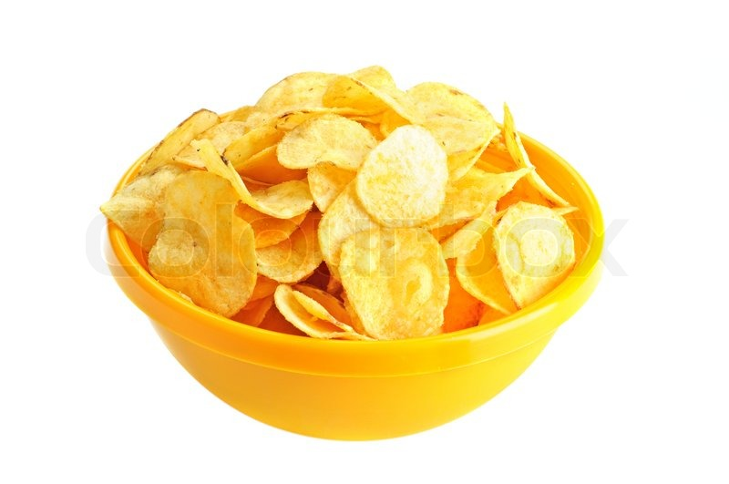 plastik chips
