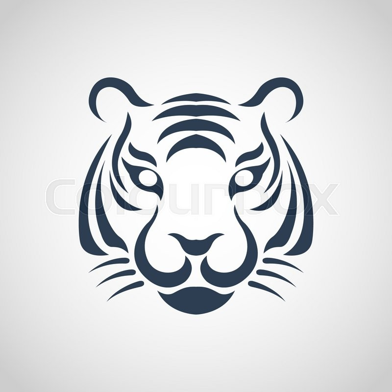 Tiger Logo Design | www.imgkid.com - The Image Kid Has It!