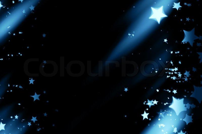 Shooting Star Christmas Light