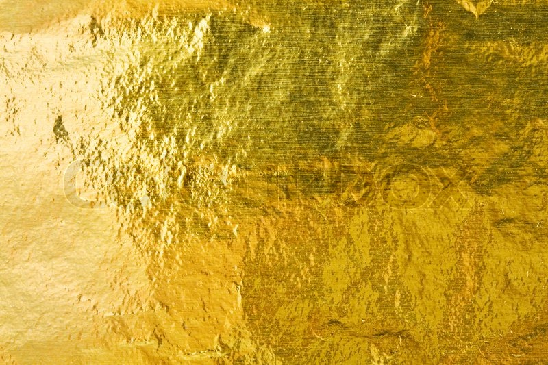 gold foil abstract texture stock photo colourbox