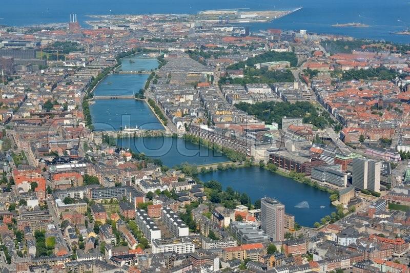 københavn centrum