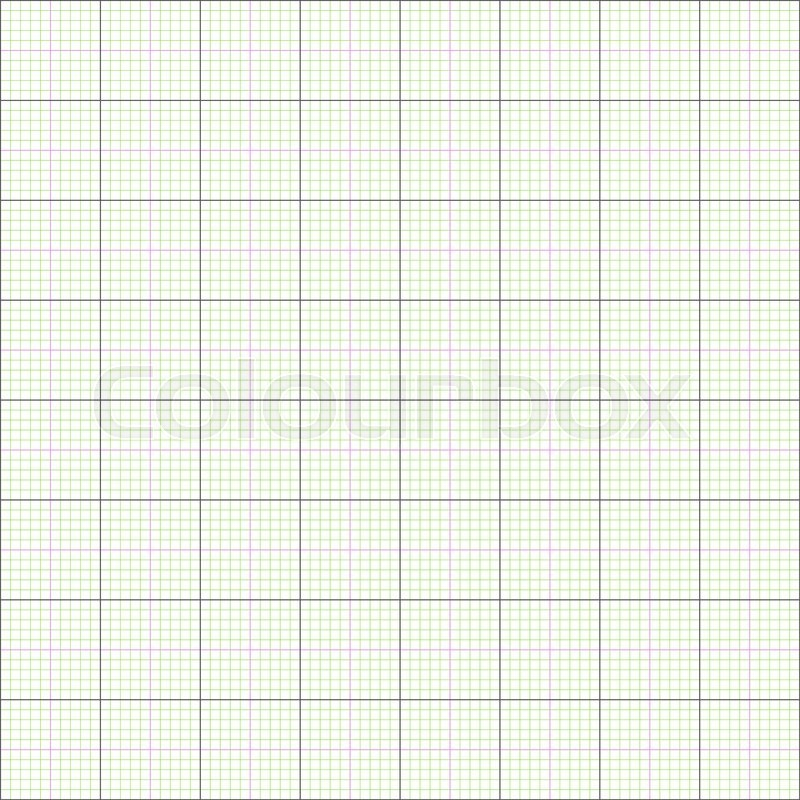 Graph Paper Grid Background  Square
