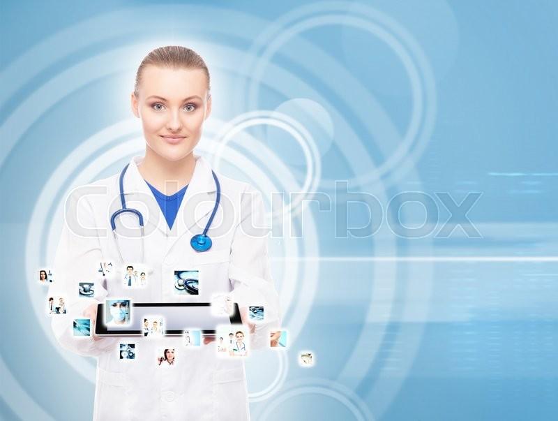 modern doctor