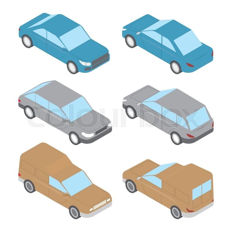 Auto geschwindigkeit boden vektorgrafik colourbox for Boden clipart