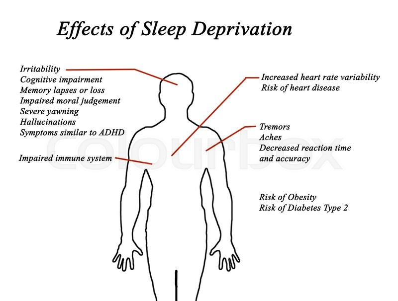effects of sleep deprivation essays Poor sleep also has a negative influence on job performance and safety—workers who have sleep deprivation are more prone to work accidents, and have more sick days per accident perhaps one of the most bizarre effects of total sleep deprivation is its influence on food consumption.