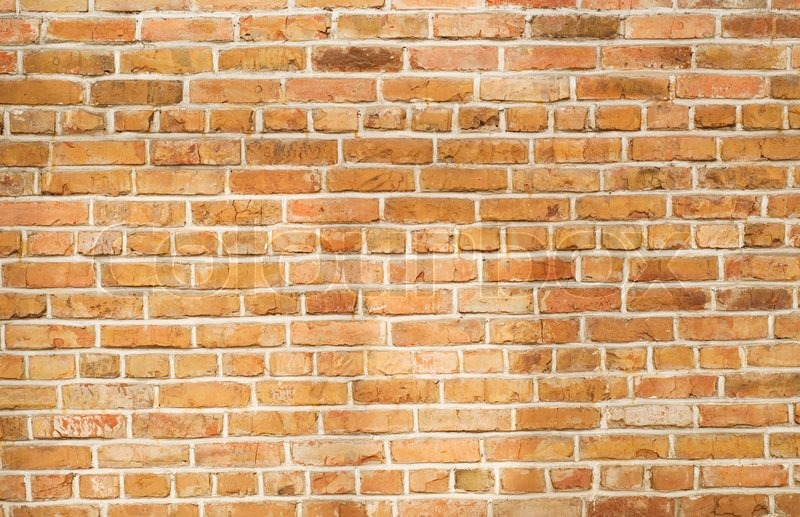 brown textured brick wall background stock photo colourbox
