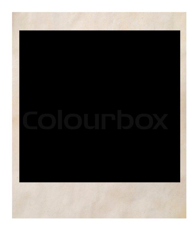 Großartig Rahmen Für Polaroids Bilder - Badspiegel Rahmen Ideen ...