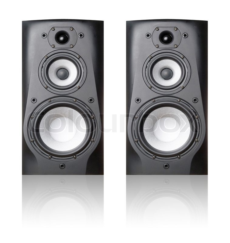 dj sound system hd images