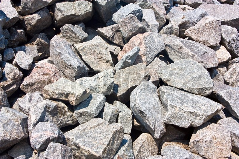 granitsten