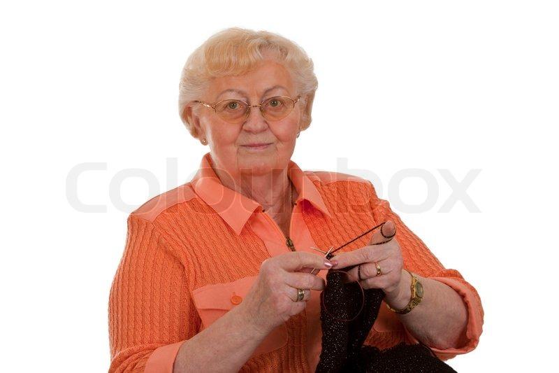 gammel kvinde fri dating