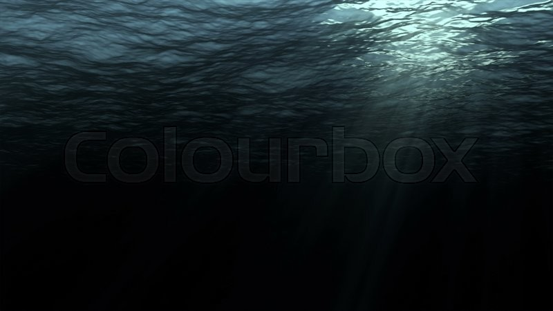 seamless dark water texture. Delighful Water High Quality Perfectly Seamless Loop Digital Animation Of Deep Dark Ocean  Waves From Underwater Background Light Rays Shining Through High Definition 4k  For Seamless Dark Water Texture