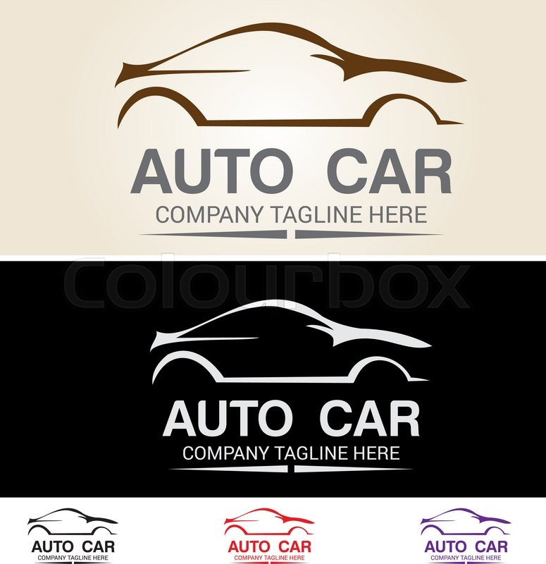 The Automotive Logo Template has been designed for everyone. Premium ...
