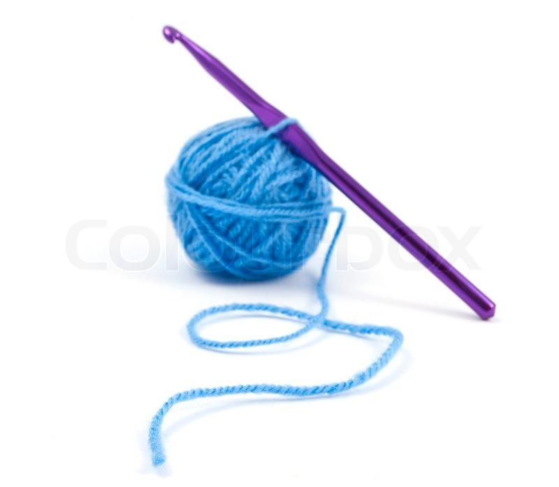 ball of yarn crochet - photo #20