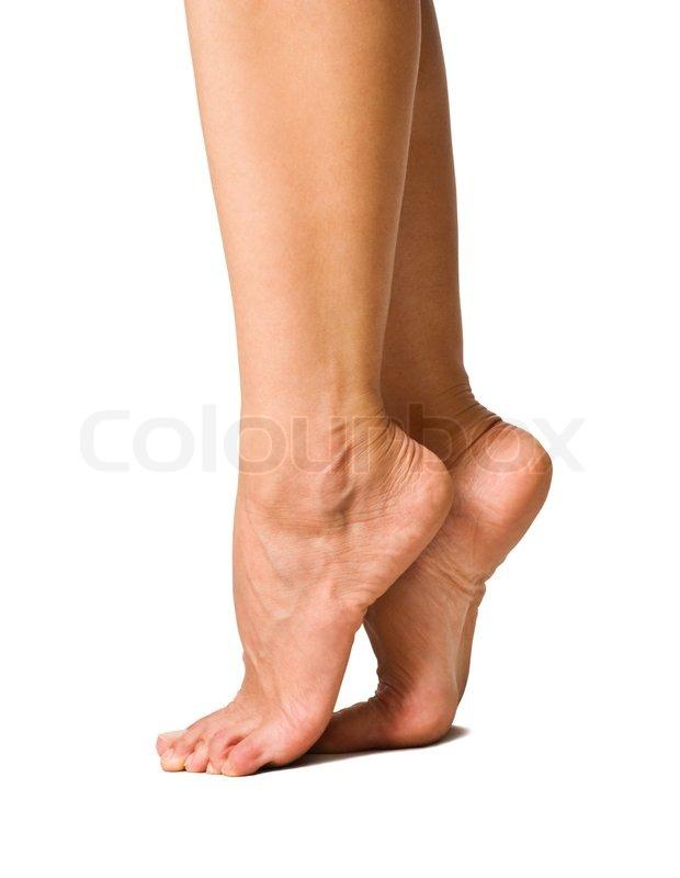 Asiatinnen und Beine