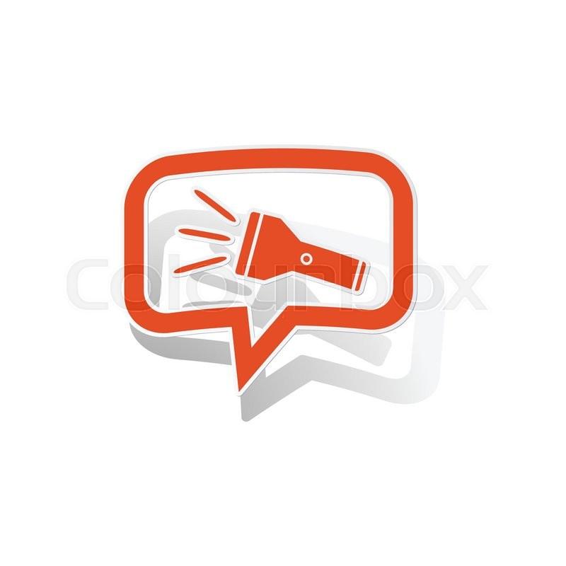 Elektrisch, icon, symbol | Vektorgrafik | Colourbox
