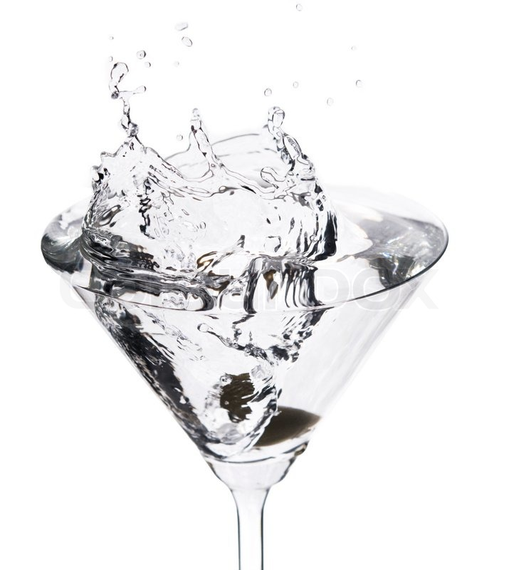 JULIA ANTHONY PHOTOGRAPHY   Food   Splash Martini in a Martini ...